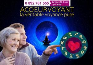 Acoeurvoyant - pure voyance amour